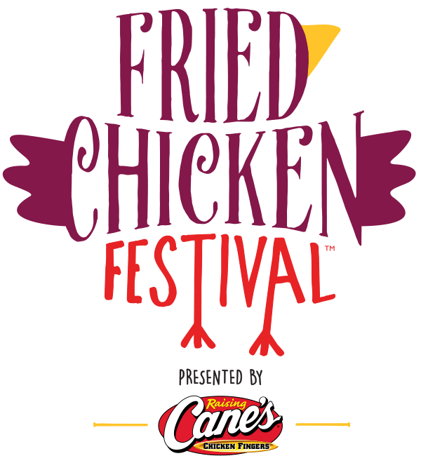 Fried Chicken Festival logo